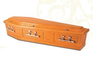 Oxley Coffin
