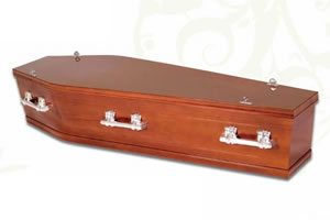 Wentworth Coffin
