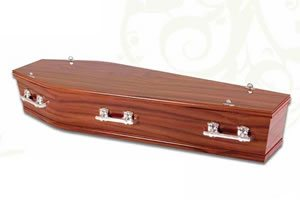 Hume Coffin