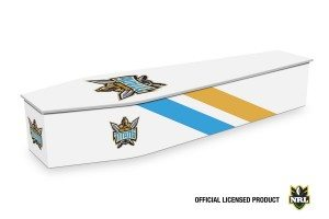 NRL [GOLD COAST TITANS]
