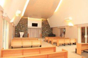 Albany Garden Chapel 2