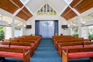 Centenary Chapel