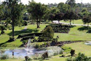 Centenary Memorial Gardens 2