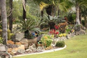Eco Memorial Garden