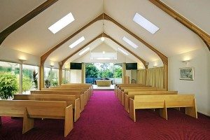 GNGOR Chapel