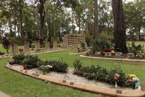 Gravatt Memorial Gardens