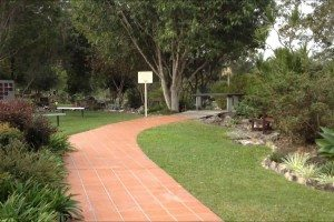 Great Southern Memorial Gardens
