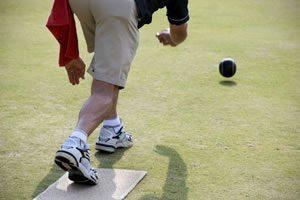 Bowls Club Sponsorship Program.