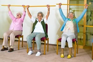 Alex Gow's exercise programs.