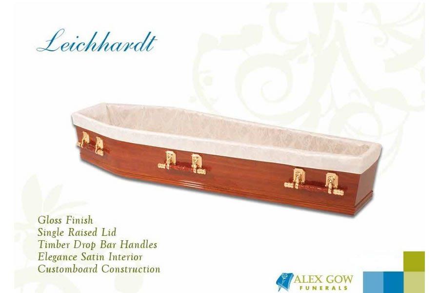 Alex Gow Funerals Coffins and Caskets – Alex Gow Funerals – Brisbane