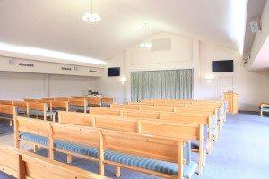 Alex Gow Funerals Albany Creek Crematorium