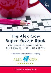 Super Puzzle Book THIRTEEN