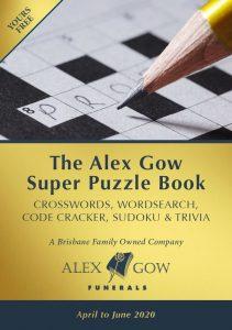Super Puzzle Book Fourteen