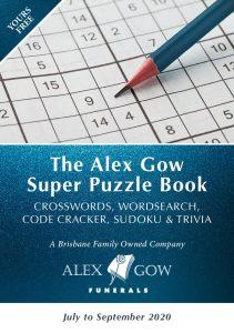 Super Puzzle Book Fifteen